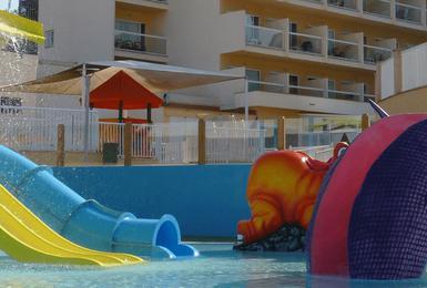 AluaSun Torrenova - Reformado en 2019 **** Mallorca Hotel AluaSun Torrenova Palmanova, Mallorca